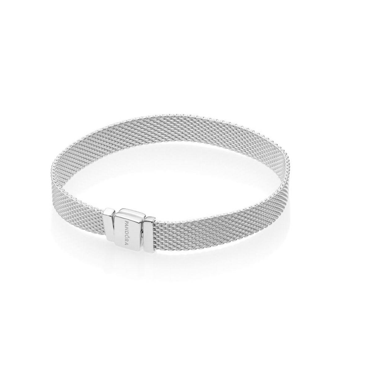 e5812cec0 Stříbrný náramek Pandora - Reflexions | Klenotysperky.cz